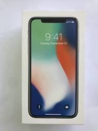 Vendo IPHONE X pouco uso
