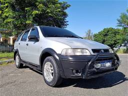 Fiat Palio Weekend Adventure 1.8 8V 2004