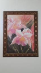 Quadro Orquídeas