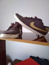 Tenis Nike e Olympikus