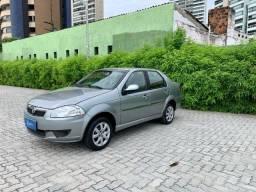 Fiat - Siena EL - Único Dono/ Muito novo