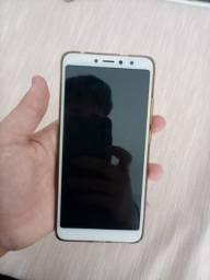 Xiaomi S2 com botão de ligar estragado