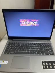 Vendo notebook Lenovo ideapad S145 5 meses de uso