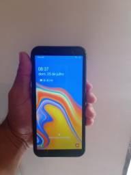 Samsung j6plus 32GB aceito cartão