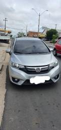 Honda Fit Exl Novíssimo