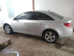 Chevrolet Cruze-LT