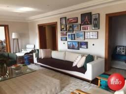 Apartamento para alugar com 4 dormitórios em Vila bastos, Santo andré cod:212004