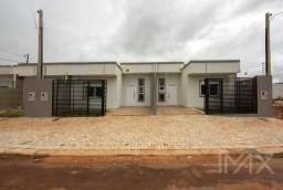 Casa com 2 dormitórios à venda, 51 m² por R$ 175.000,00 - Loteamento Jardim Nova Andradina