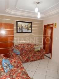 Casa à venda com 3 dormitórios em Campestre, Piracicaba cod:V85742