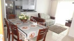 Apartamento com 2 dormitórios à venda Vila Guilhermina - Praia Grande/SP
