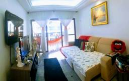 Apartamento à venda com 3 dormitórios em Ponta da praia, Santos cod:149492