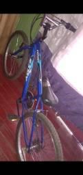Bike aro 24 por 350