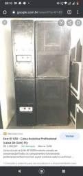 4 gabinetes modelo KF 850
