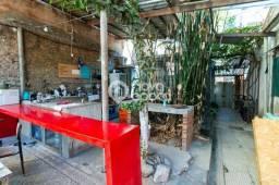 Casa à venda com 2 dormitórios em Glória, Rio de janeiro cod:BO2CS52185