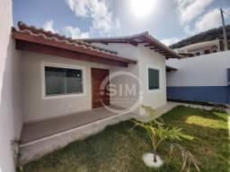Casa com 3 dormitórios à venda, 112 m² por R$ 375.000,00 - São João - São Pedro da Aldeia/