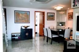 Apartamento à venda com 3 dormitórios em Lourdes, Belo horizonte cod:275472