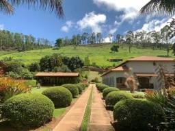 Sítio à venda com 5 dormitórios em Rosário, São miguel do anta cod:ST00004
