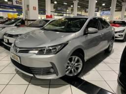 COROLLA 2017/2018 2.0 XEI 16V FLEX 4P AUTOMÁTICO