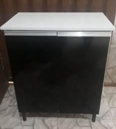 Armário balcão cozinha nunca usado