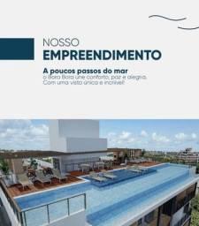 Apartamentos- -Praia de Carapibus- Lançamento-Financiados- Conde/PB
