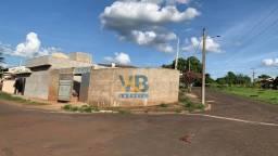 Terreno à venda - Jd Bandeirantes - Ourinhos/SP