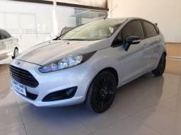 Fiesta SEL 1.6 Hatch