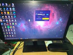 Monitor Samsung 22? pol full hd 60hz