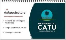 Loteamento Catu - Marque sua visita %%%