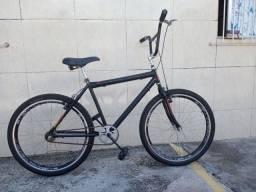 Bicicleta para vender.