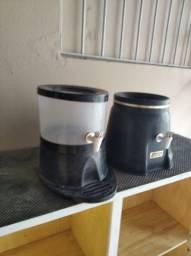 2 bases para filtro