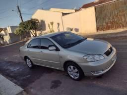 Corolla Seg 2006/2007
