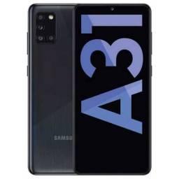 Troco Samsung Galaxy A31 128GB