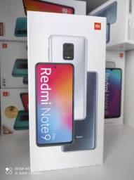 Saldão 2020! Xiaomi Redmi Note 9 Pro ... NOVO lacrado Garantia e entrega hj