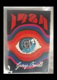 Livro 1984 - George Orwell (Novo e lacrado)