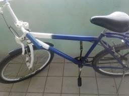 Estou vendendo por que comprei outra bicicleta .