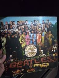 Lote 34 discos de vinil