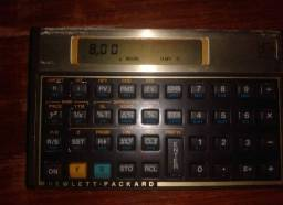 Vendendo calculadora científica Hp 12 c