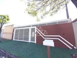 Título do anúncio: Casa com 2 dormitórios e garagem coberta para 3 carros - Jardim Esplanada