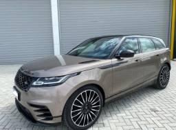 Land Rover Rang Rover Velar