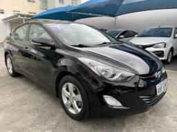 Hyundai Elantra Automático 2014 único dono