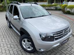 DUSTER 2012/2013 2.0 DYNAMIQUE 4X2 16V FLEX 4P MANUAL