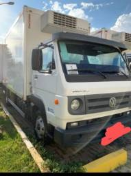 Caminhão Volkswagen Baú 10.160