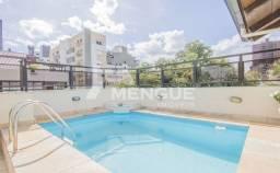 Apartamento à venda com 3 dormitórios em Petrópolis, Porto alegre cod:11873