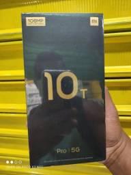 Mi 10T Pro da Xiaomi! O melhor do mundo! Novo Lacrado com pronta Entrega