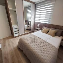 _/ Excelente Apartamento,  02Q-Entrada 24x- do lado de Sta felicidade. 52m²