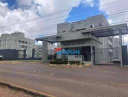 Apartamento à venda, 74 m² por R$ 245.000,00 - Triângulo - Porto Velho/RO