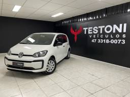 VW Up! 2019 completo