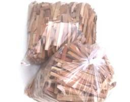 Gravetos de madeira para Dog roer