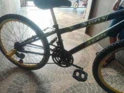 """Bike aro 24 troco """"leia"""""""
