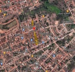 Casa com 4 dormitórios à venda, 222 m² por R$ 167.960,00 - Jardim Paula II - Várzea Grande